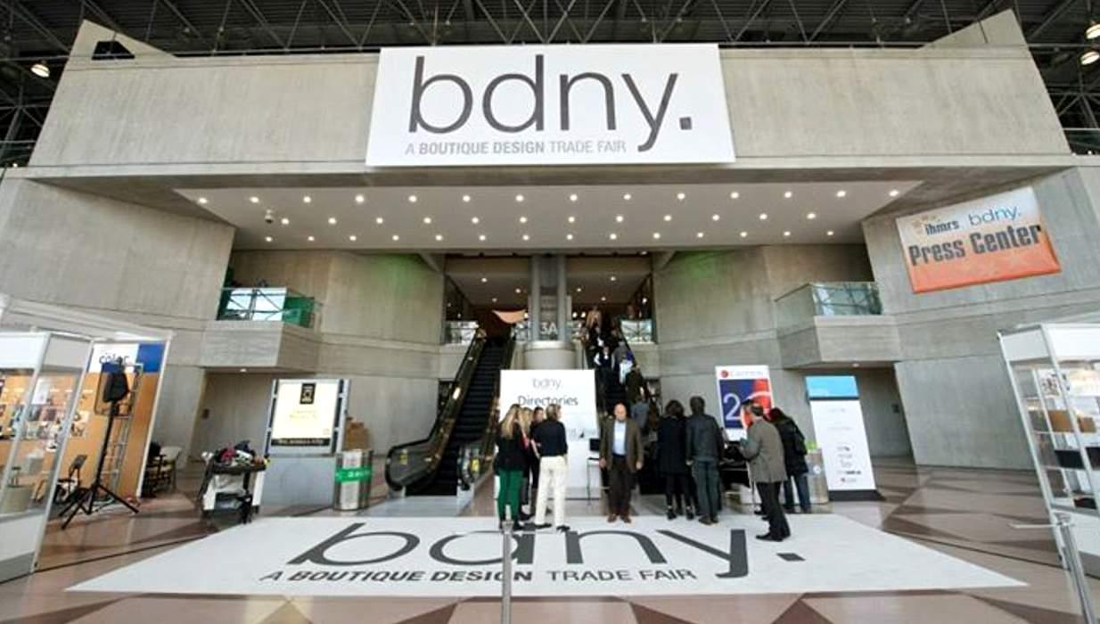 BDNY Trade Show 2017