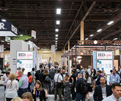 Hospitality Design Exposition and Conference (HD Expo 2018)