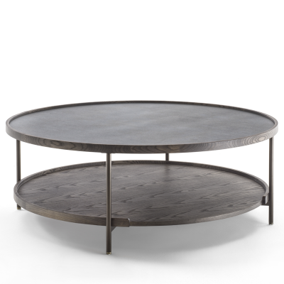 Koster coffee table designed by S. Tollgard for Porada