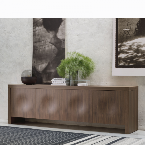 Empire - Empire all wood; Designed by Gino Carollo; Porada