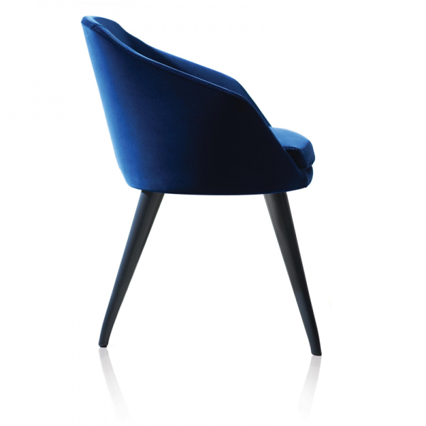 Aleria armchair designed for Papadatos