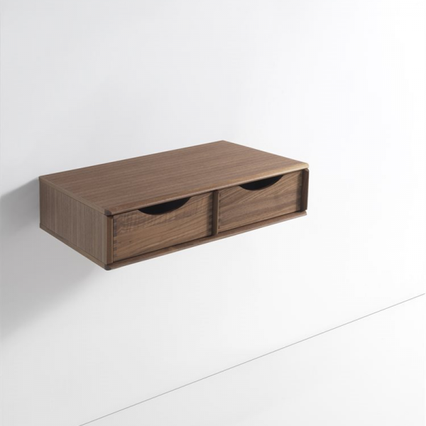 Bayus 5 shelf designed by G&O Buratti for Porada