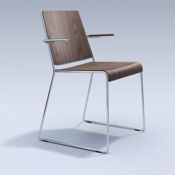 Finn 550 CR MM designed by Norbert Geelen for Cadsana