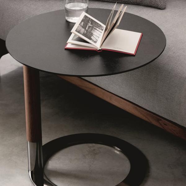 Jok side table designed by G & O Buratti for Porada