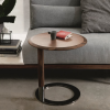 Jok side table designed by G & O Buratti for Porada