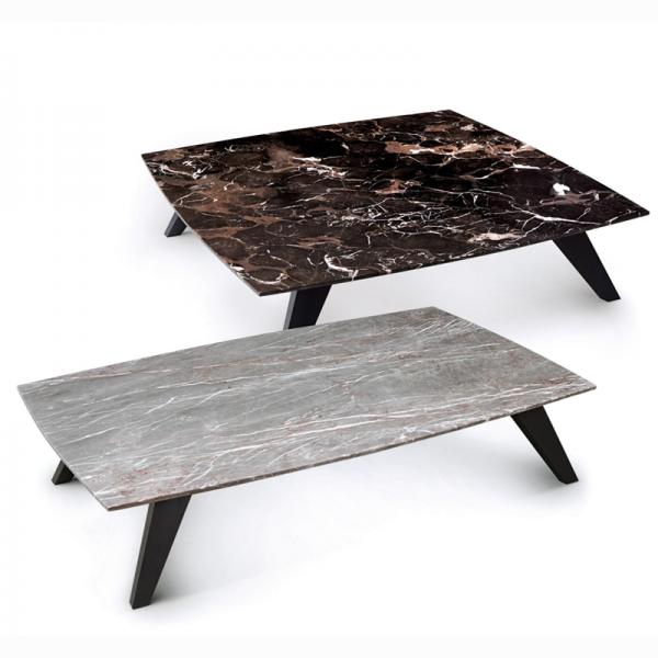 Manhattan coffee table designed by Papadatos