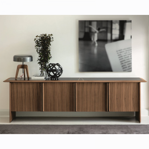 Tamok sideboard designed by G & O Buratti for Porada