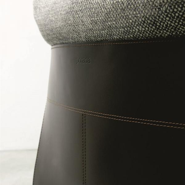 Vera Designed by G & O Buratti for Porada